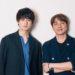 『小さな恋のうた』佐野勇斗×橋本光二郎監督 ※シネモweb限定公開